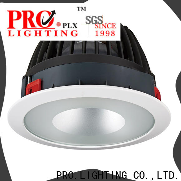 PRO.Lighting 15w 3w led downlight personalized for shop