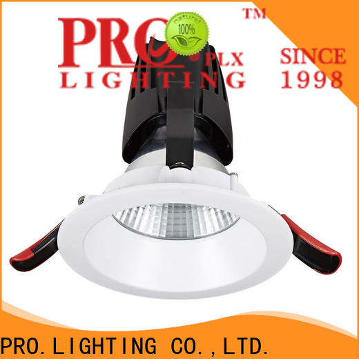 certificated Wholesale Downlights launched factory price for shop