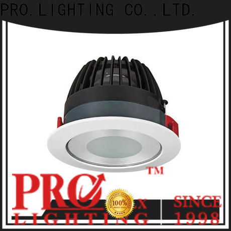 PRO.Lighting quality down lights kitchen wholesale for dance hall