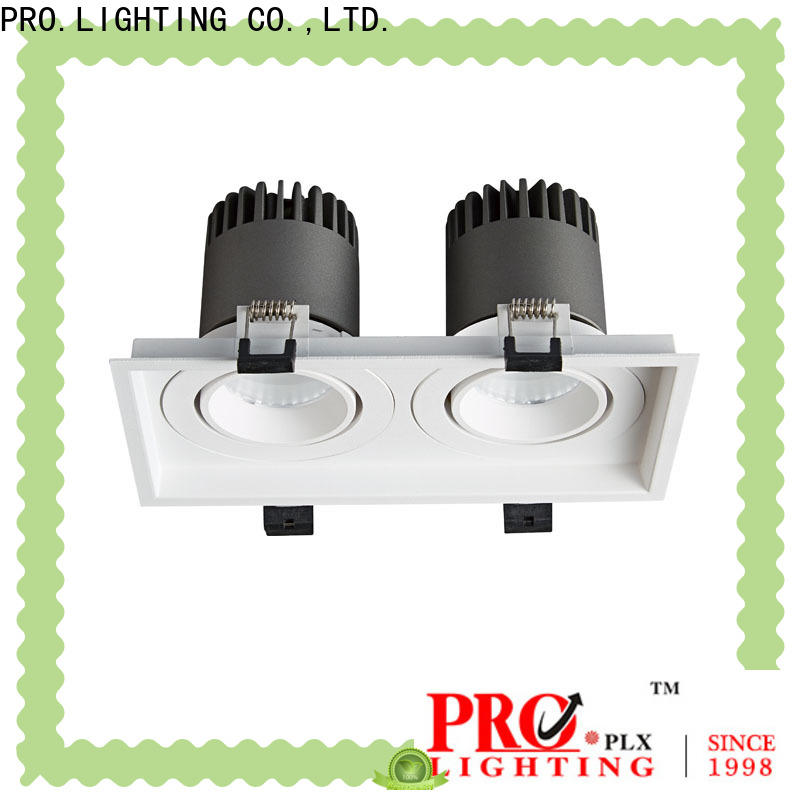 PRO.Lighting quality spot led downlight personalized for shop
