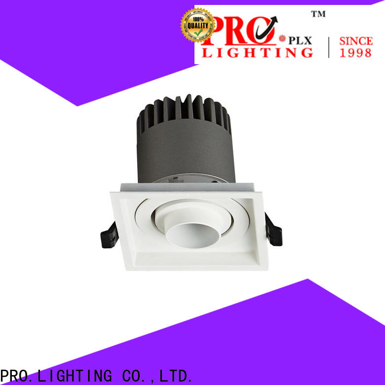 stable downlight osram led personalized for dance hall