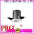 PRO.Lighting elegant adjustable ceiling spotlights with good price for shop