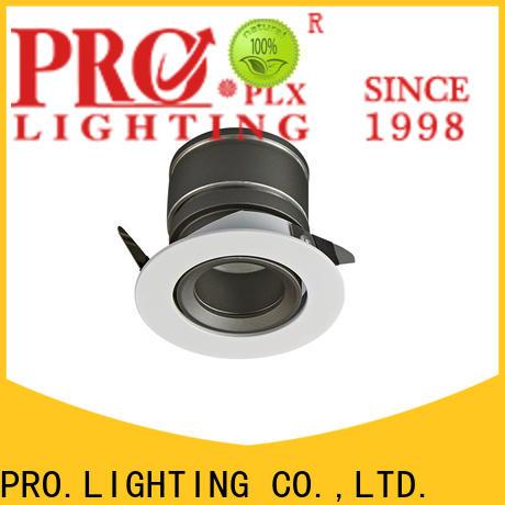 PRO.Lighting prolighting kitchen spotlights led with good price for restaurant