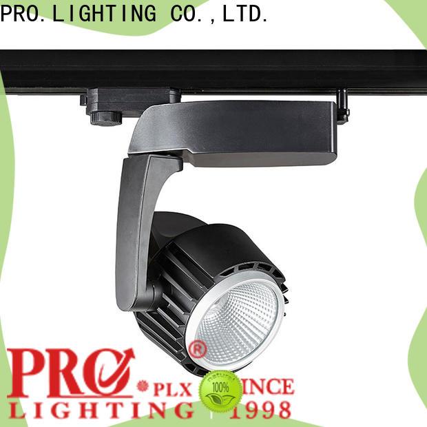 PRO.Lighting 20w halo track lighting design for ballroom