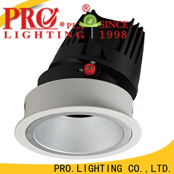 PRO.Lighting sturdy hotel wall washer factory price for convention center