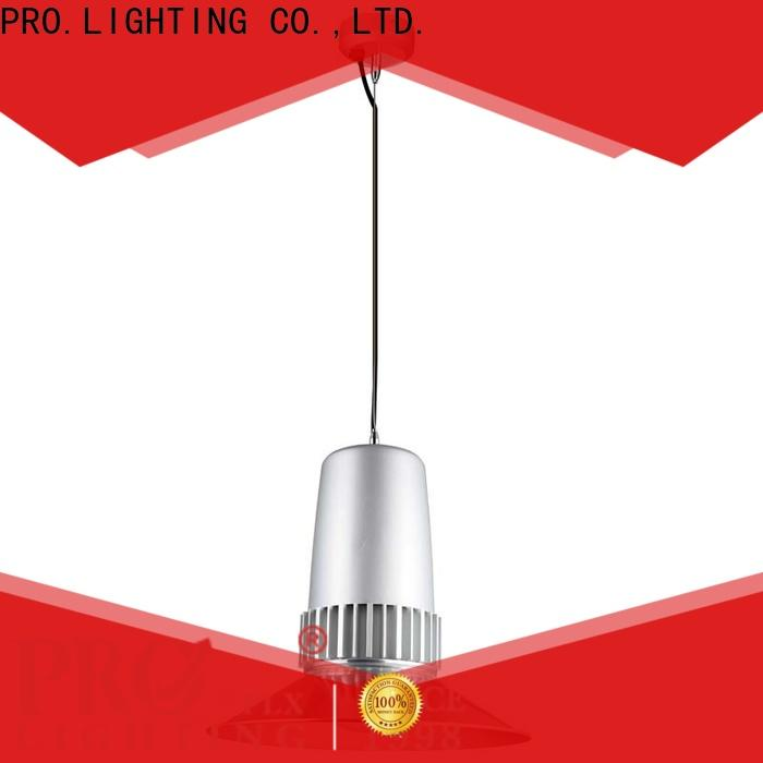 PRO.Lighting custom bathroom pendant light fixtures directly sale for boutique