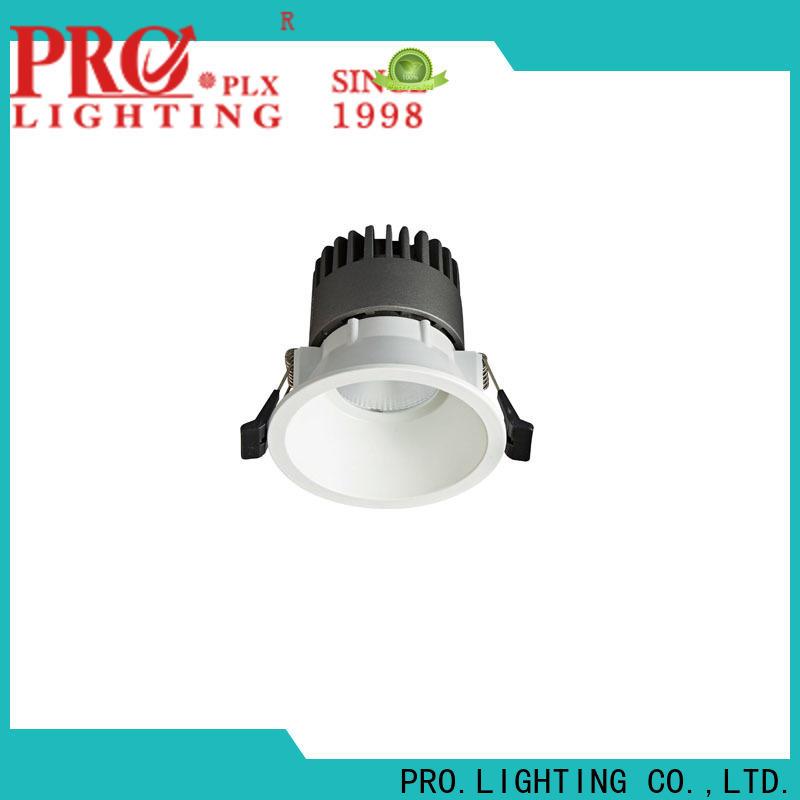custom led downlight spotlight wholesale for restaurant