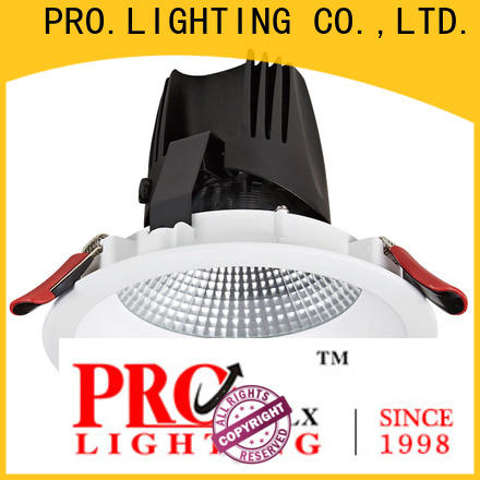 PRO.Lighting sturdy rohs led lighting supply for ballroom