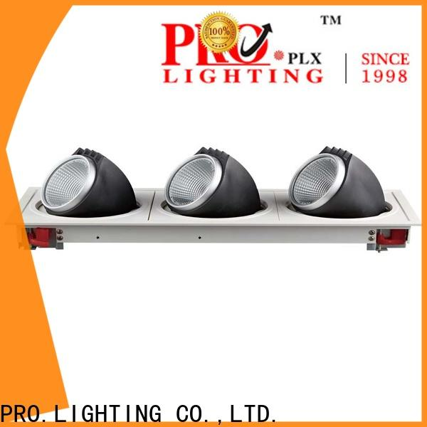PRO.Lighting top rust light factory for stage