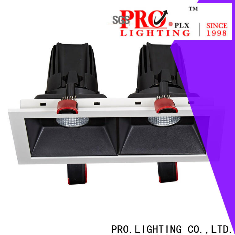 PRO.Lighting practical led gimbal trim directly sale for home
