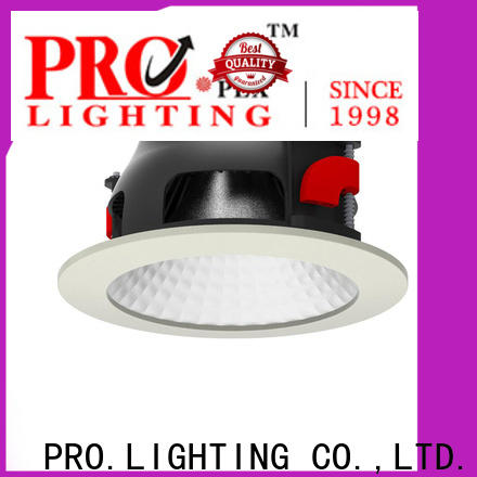 PRO.Lighting 10w ce rohs led factory for shop