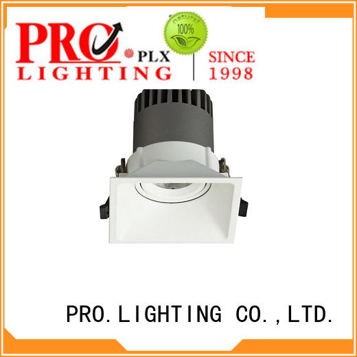 professional modular spot downlight personalized for shop