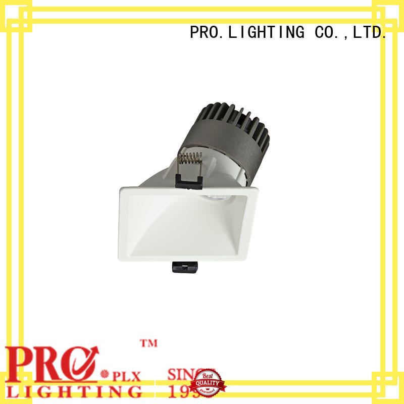 PRO.Lighting quality spot downlight led personalized for stage