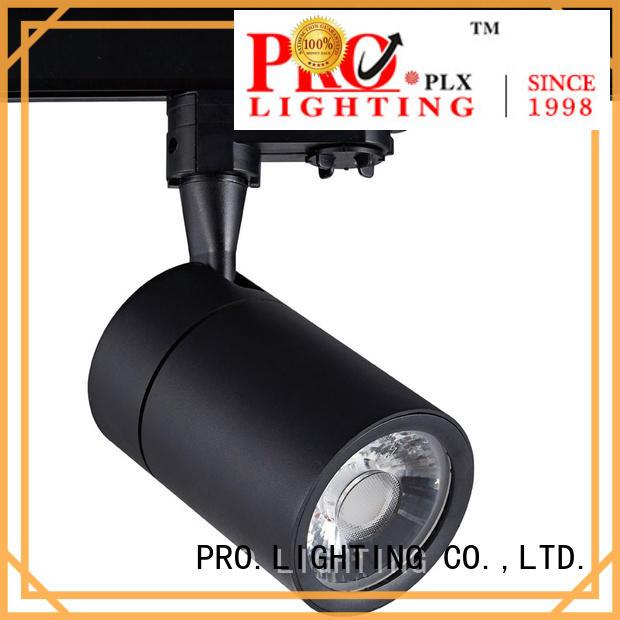 PRO.Lighting 23w led track lighting fixtures factory for ballroom