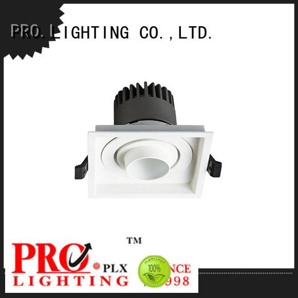 PRO.Lighting osram led downlight supplier for dance hall