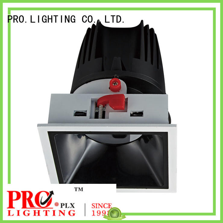 Pro.Lighting Newly Launched Square Downlight Cob Led Down Light Wall Washer Light 30W SDL8005