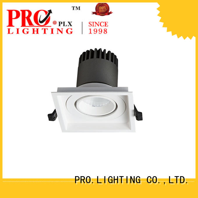 Spot Downlight factory price for dance hall PRO.Lighting