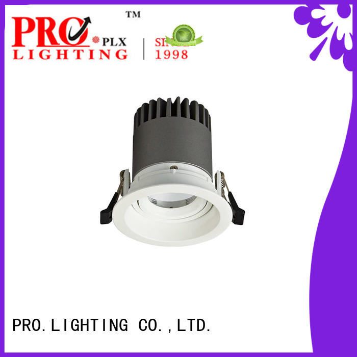 PRO.Lighting sturdy modular spot downlight supplier for restaurant