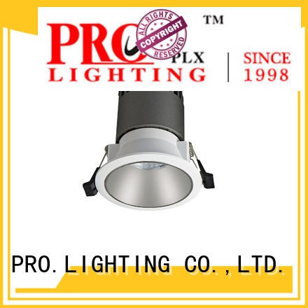 PRO.Lighting spot downlight led supplier for ballroom