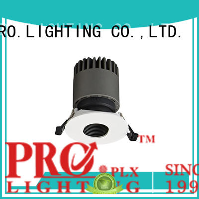 stable spot led downlight personalized for ballroom