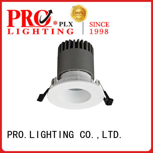 PRO.Lighting professional modular spot downlight wholesale for restaurant