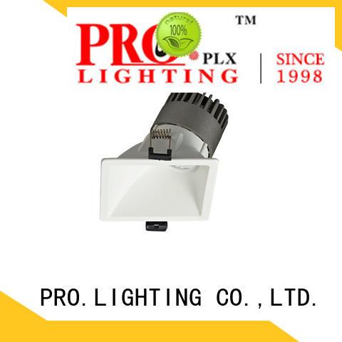 PRO.Lighting spot led downlight supplier for dance hall