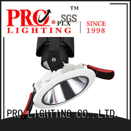 PRO.Lighting 40w trim wall washer factory price for convention center