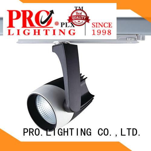 PRO.Lighting 40w commercial track lighting design for home