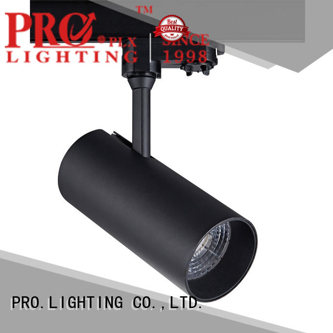 PRO.Lighting excellent modern track lighting factory for stage