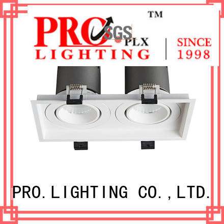 PRO.Lighting certificated spot downlight led factory price for shop