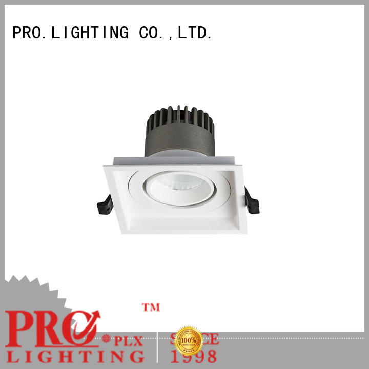 PRO.Lighting sturdy modular spot downlight wholesale for shop