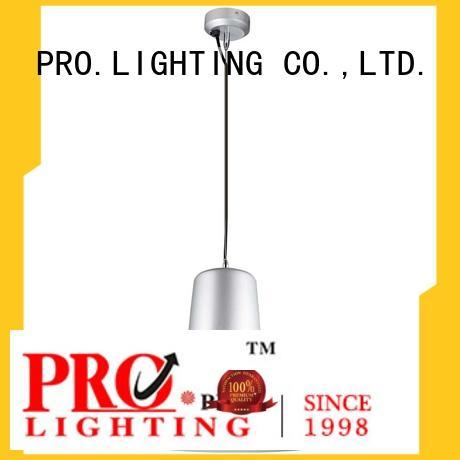 PRO.Lighting quality pendant light fixtures customized for hospital