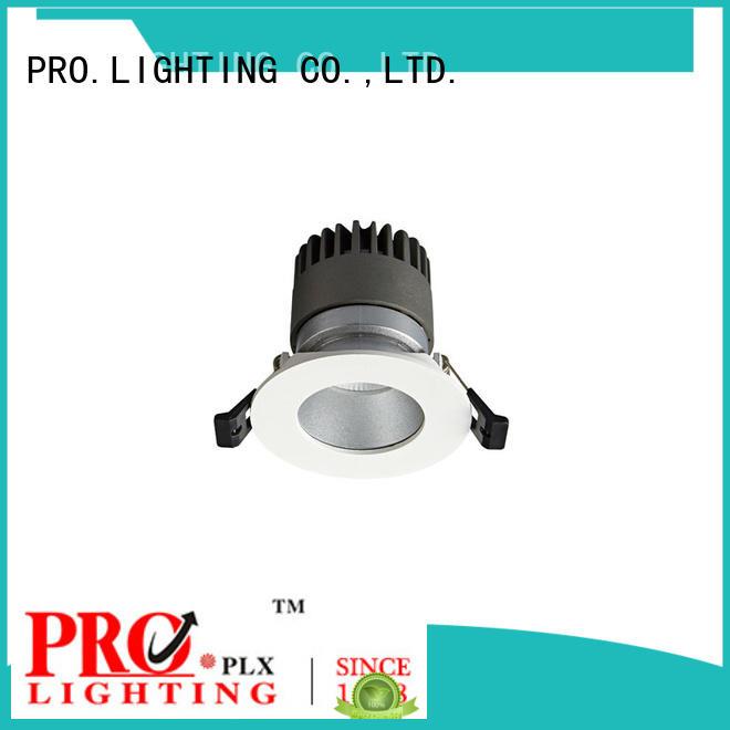 PRO.Lighting spot led downlight factory price for ballroom