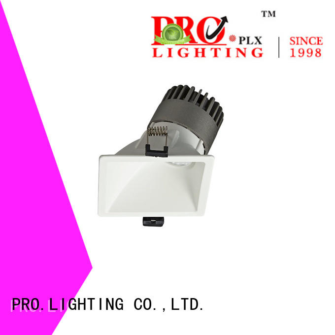 sturdy modular spot downlight wholesale for dance hall