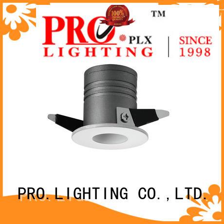 PRO.Lighting approved spotlight led light with good price for restaurant