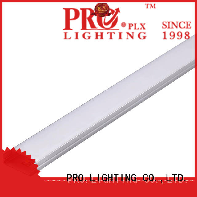 PRO.Lighting 36w suspended linear light fixtures wholesale for hospital