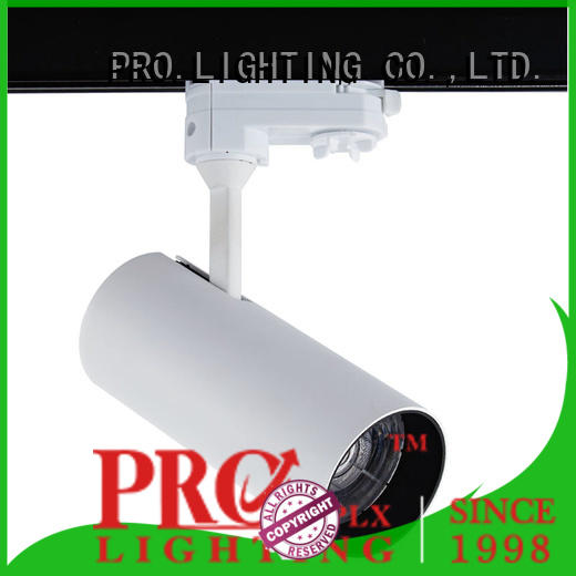 PRO.Lighting track kitchen track lighting factory for home