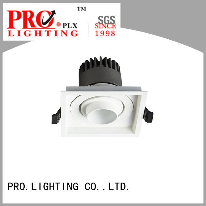 sturdy spot led downlight supplier for restaurant