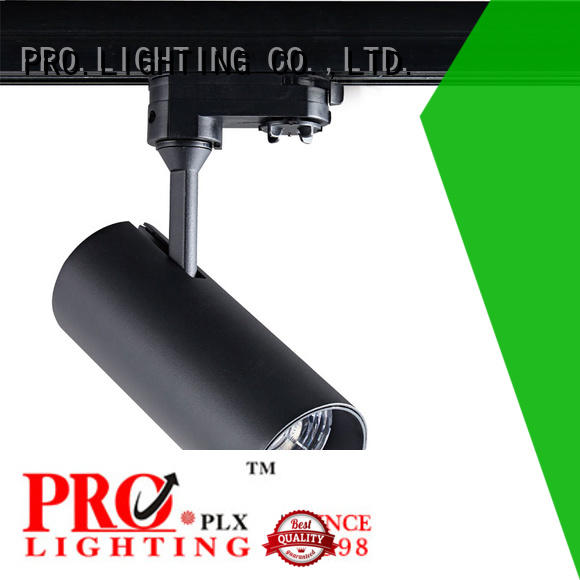 PRO.Lighting 20w magnet track factory for stage