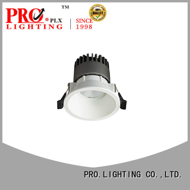 PRO.Lighting professional Spot Downlight personalized for ballroom