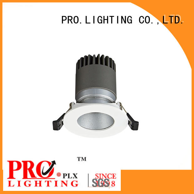 PRO.Lighting Spot Downlight personalized for shop