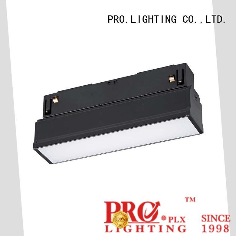 elegant Magnetic Track light factory for shop