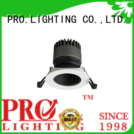 stable Spot Downlight factory price for shop