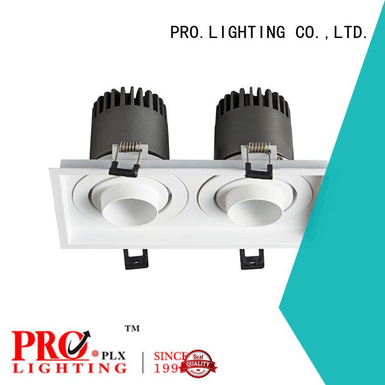 PRO.Lighting Spot Downlight personalized for ballroom