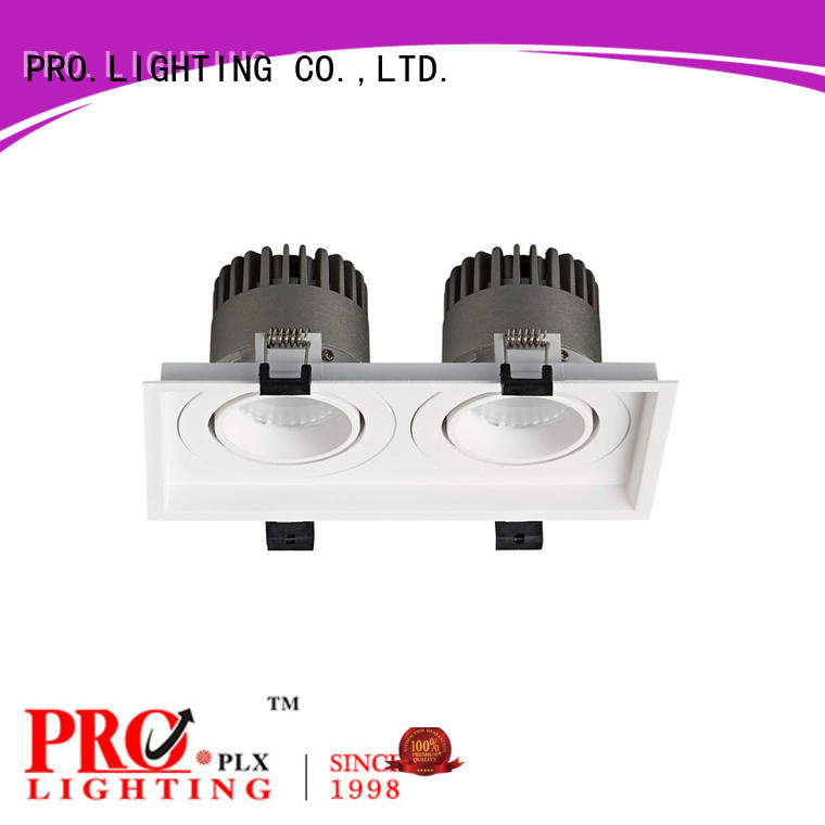 PRO.Lighting professional spot led downlight wholesale for stage