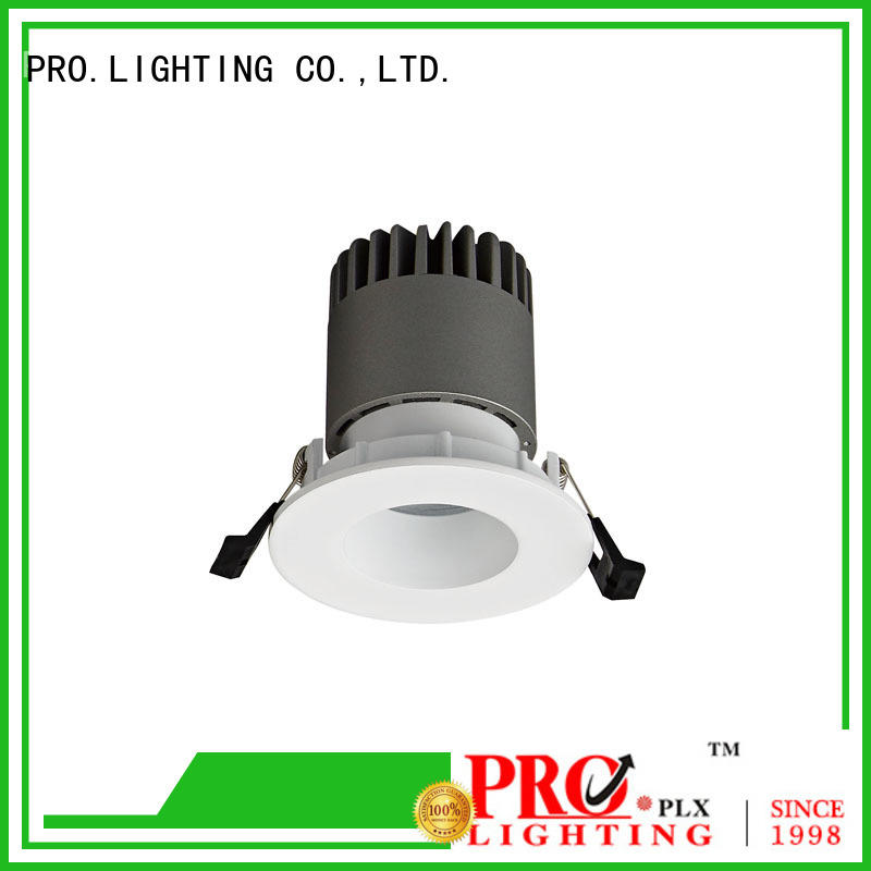 stable modular spot downlight factory price for restaurant