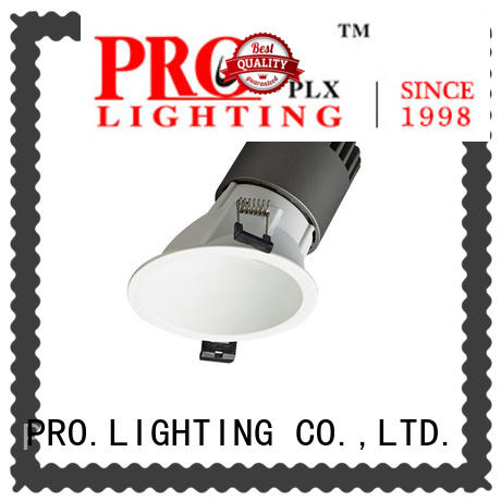 PRO.Lighting spot downlight led factory price for dance hall