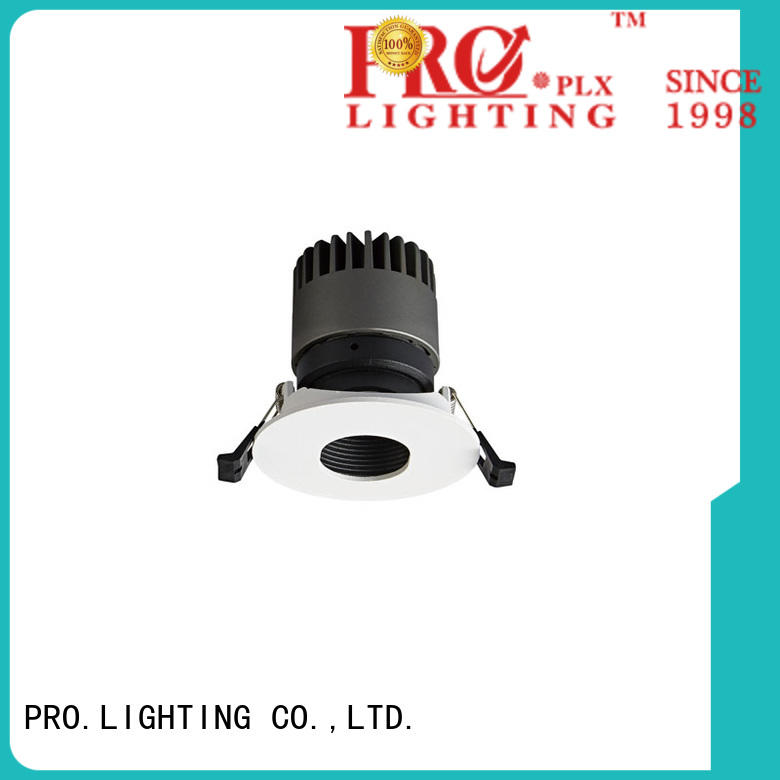 PRO.Lighting spot downlight led factory price for stage