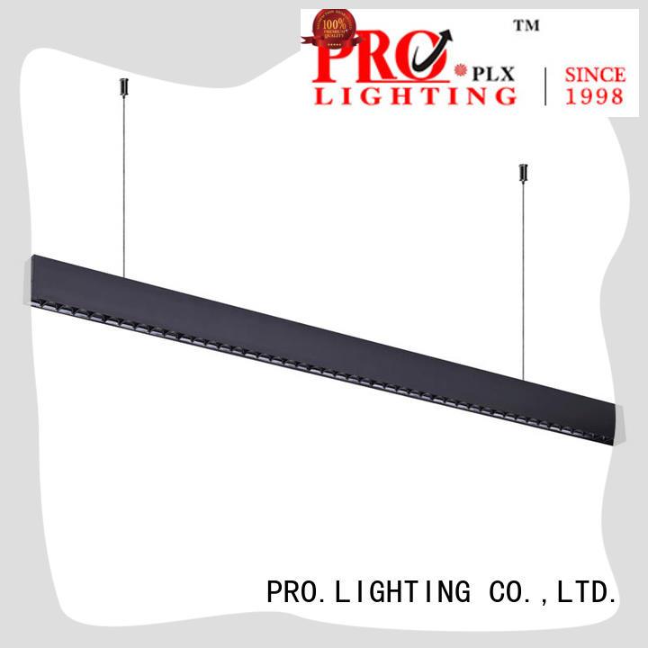 PRO.Lighting surface led linear lighting strips wholesale for hotel