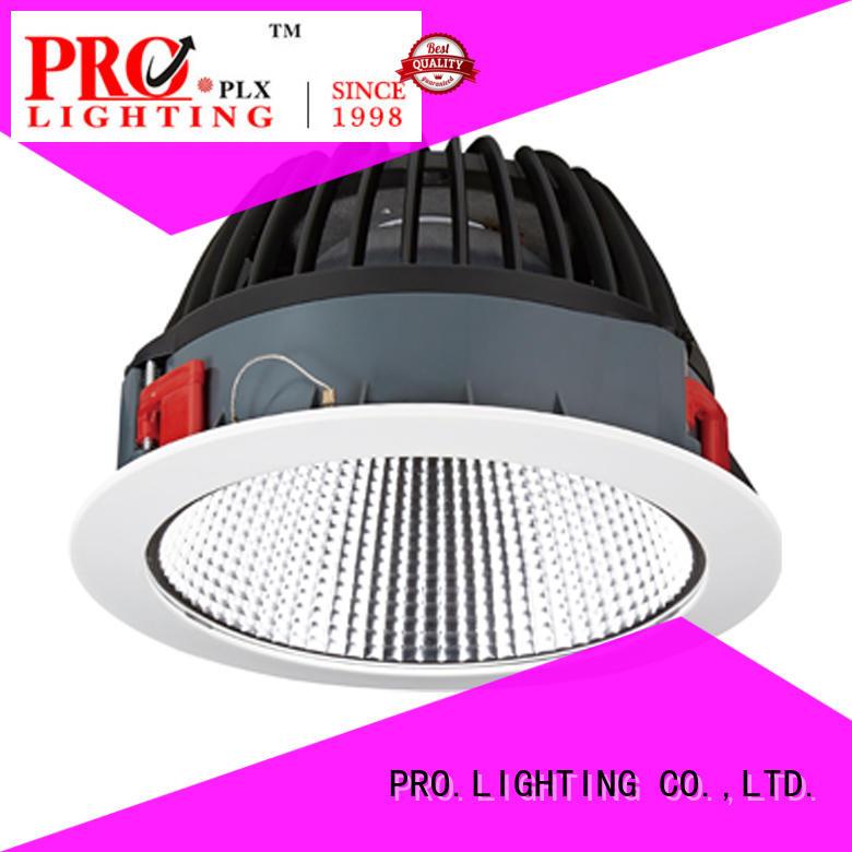 PRO.Lighting item led down lights factory price for ballroom